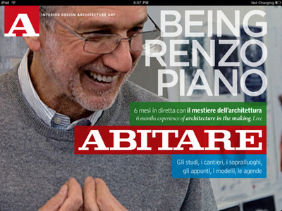 being renzo piano