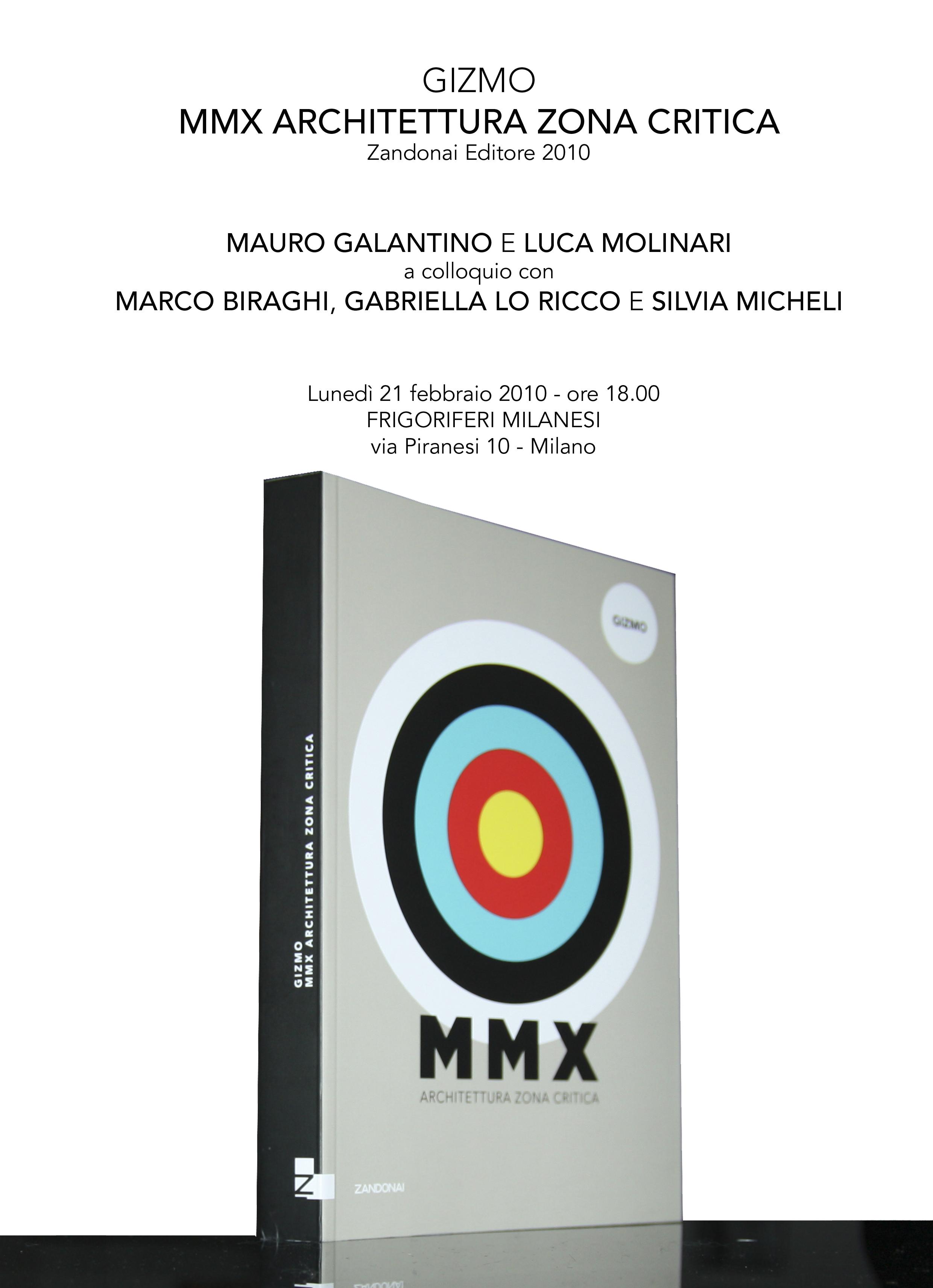 MMX ai Frigoriferi milanesi