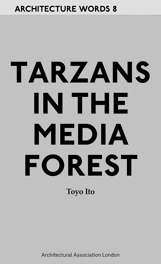 AA Words 8: Tarzans In The Media Forest