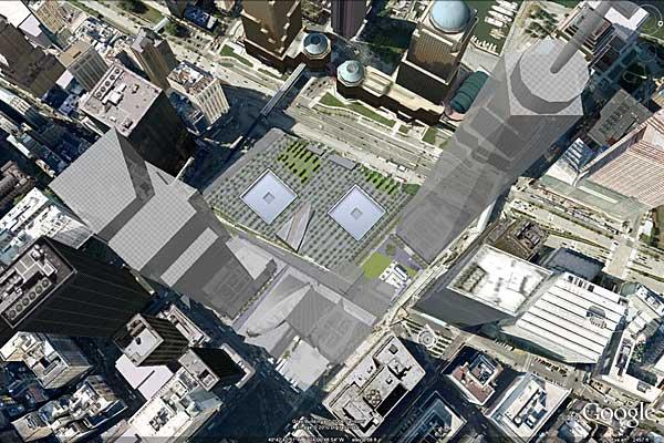 Il Ground Zero dell'architettura