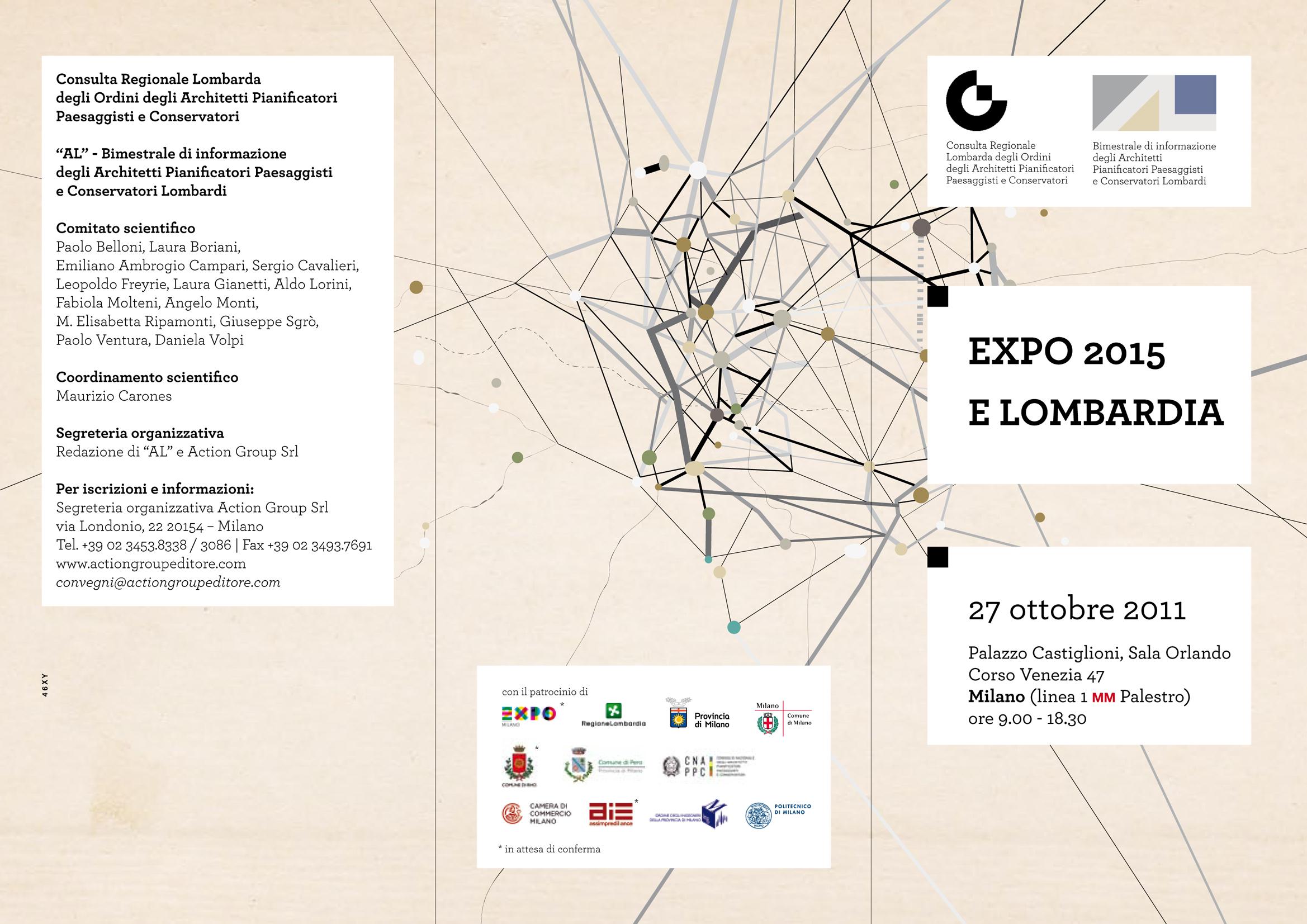 Expo 2015 e Lombardia