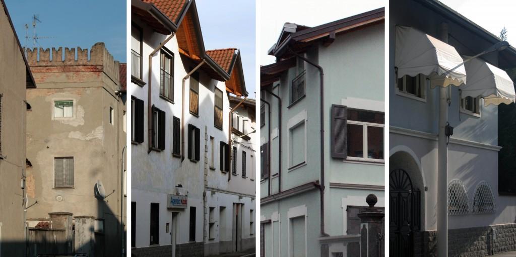 case di ringhiera