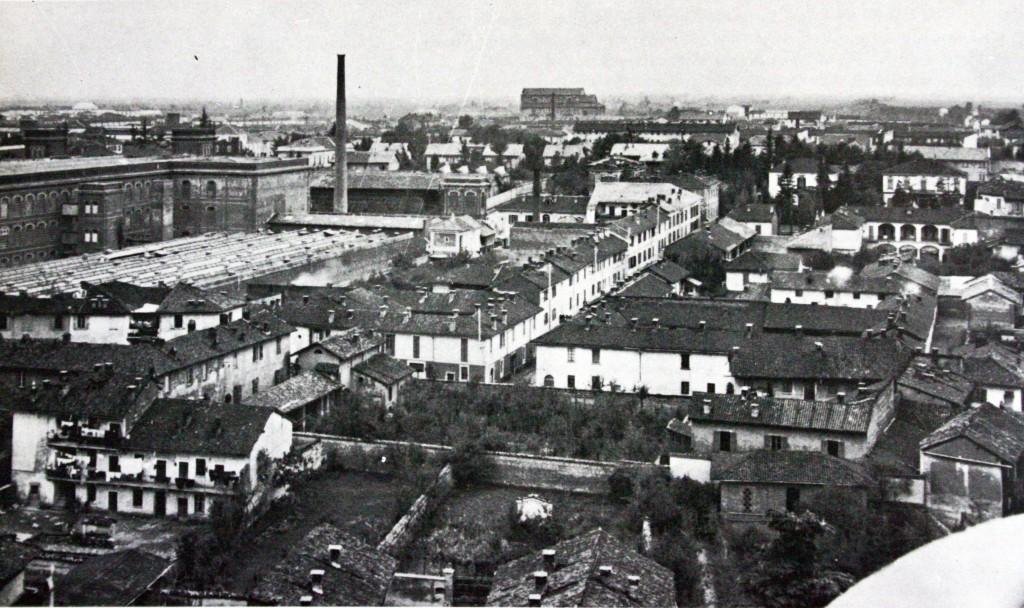 Legnano, 1904 (Archivio Soc. Cantoni)