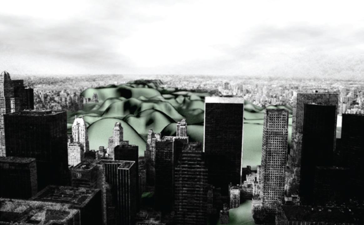 Rethinking Manhattan