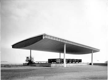 GIZMO » Architecture: research, criticism, books and news » Il padiglione per...