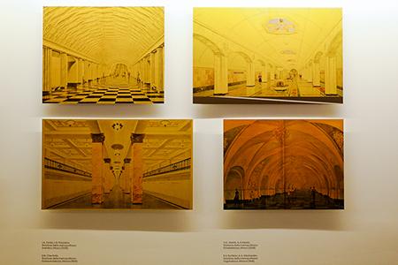 Il grande ritorno dell'Architettura in Triennale