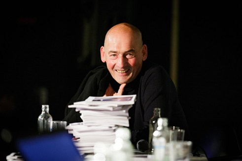 La Biennale del 2014 sarà diretta da Rem Koolhaas