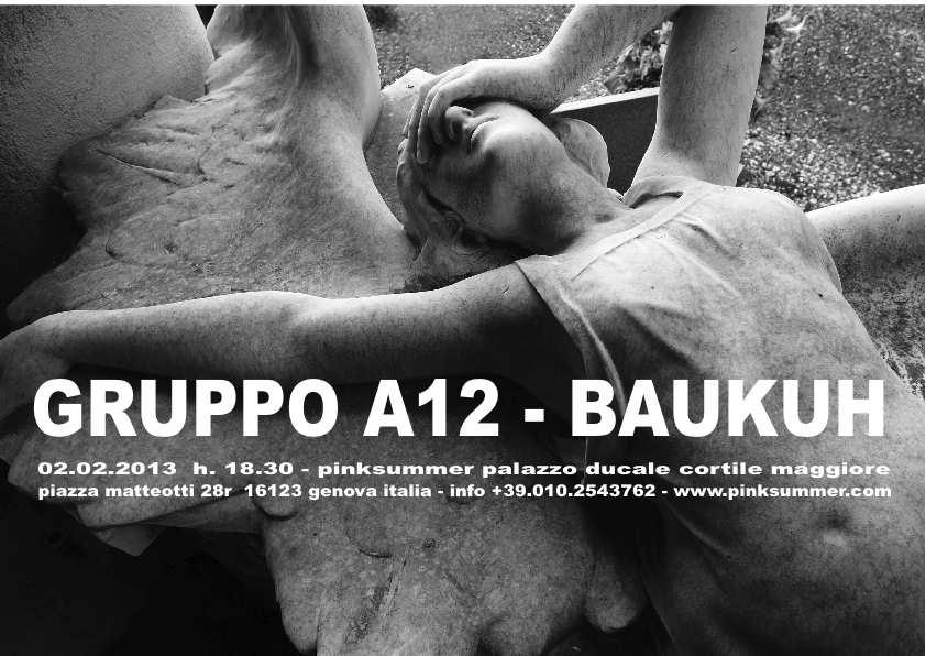 A12-BAUKUH in Genova