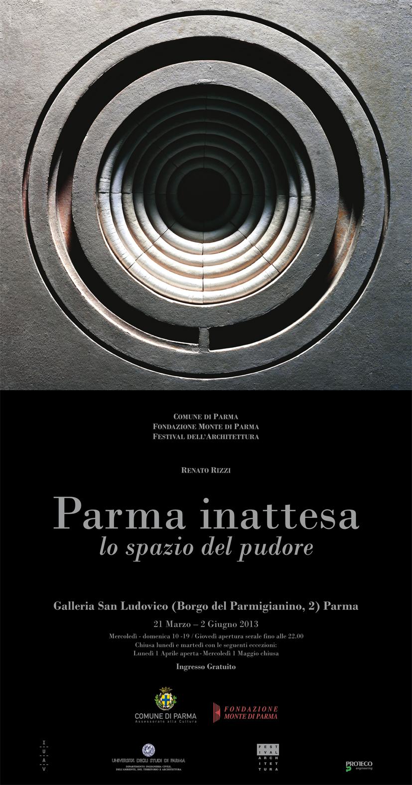 Parma inattesa