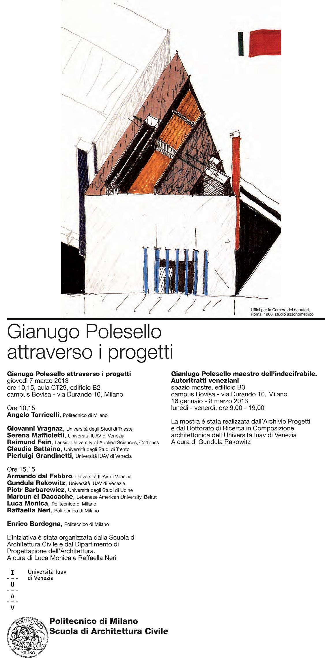 Gianugo Polesello