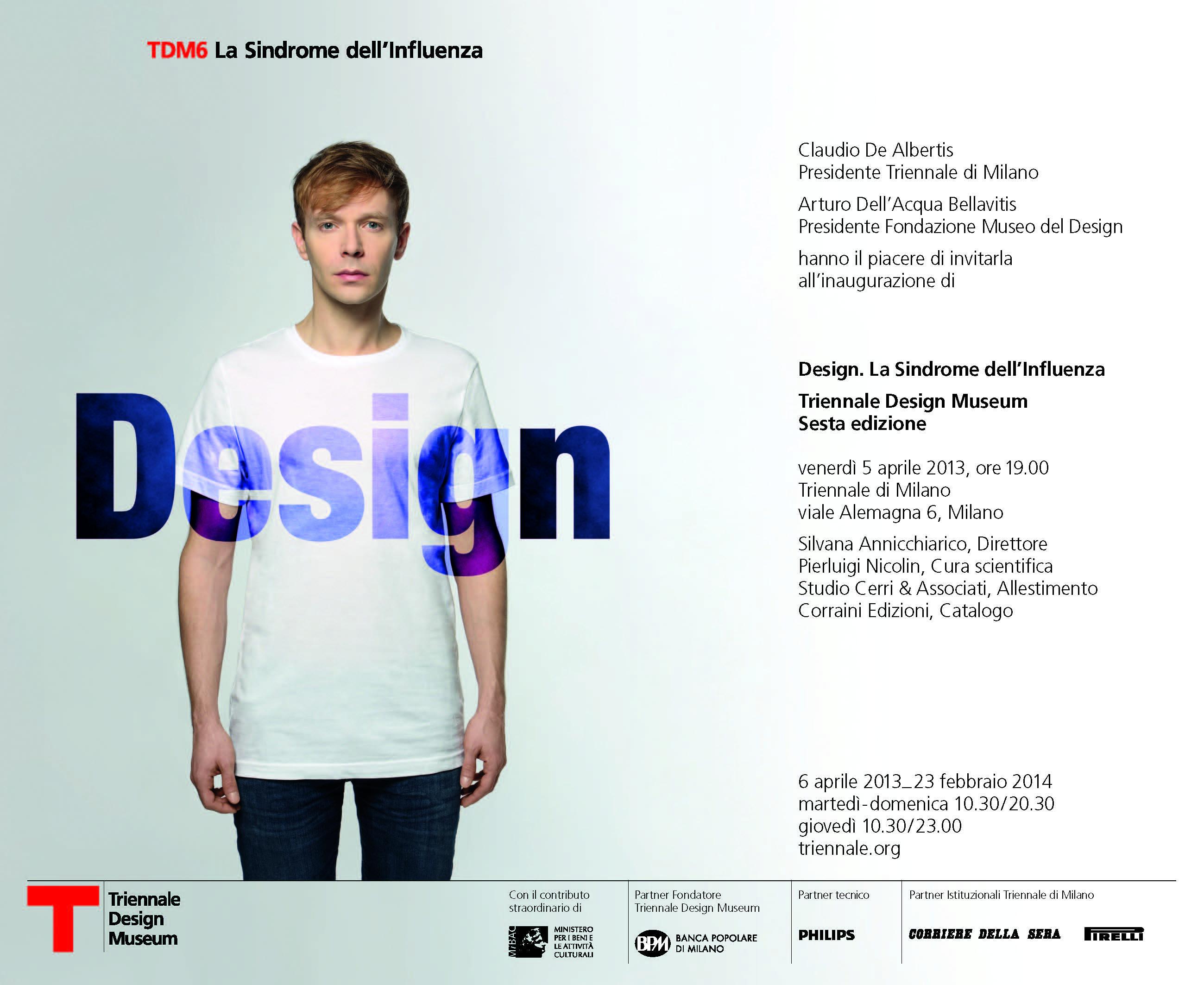 Triennale Design Museum VI