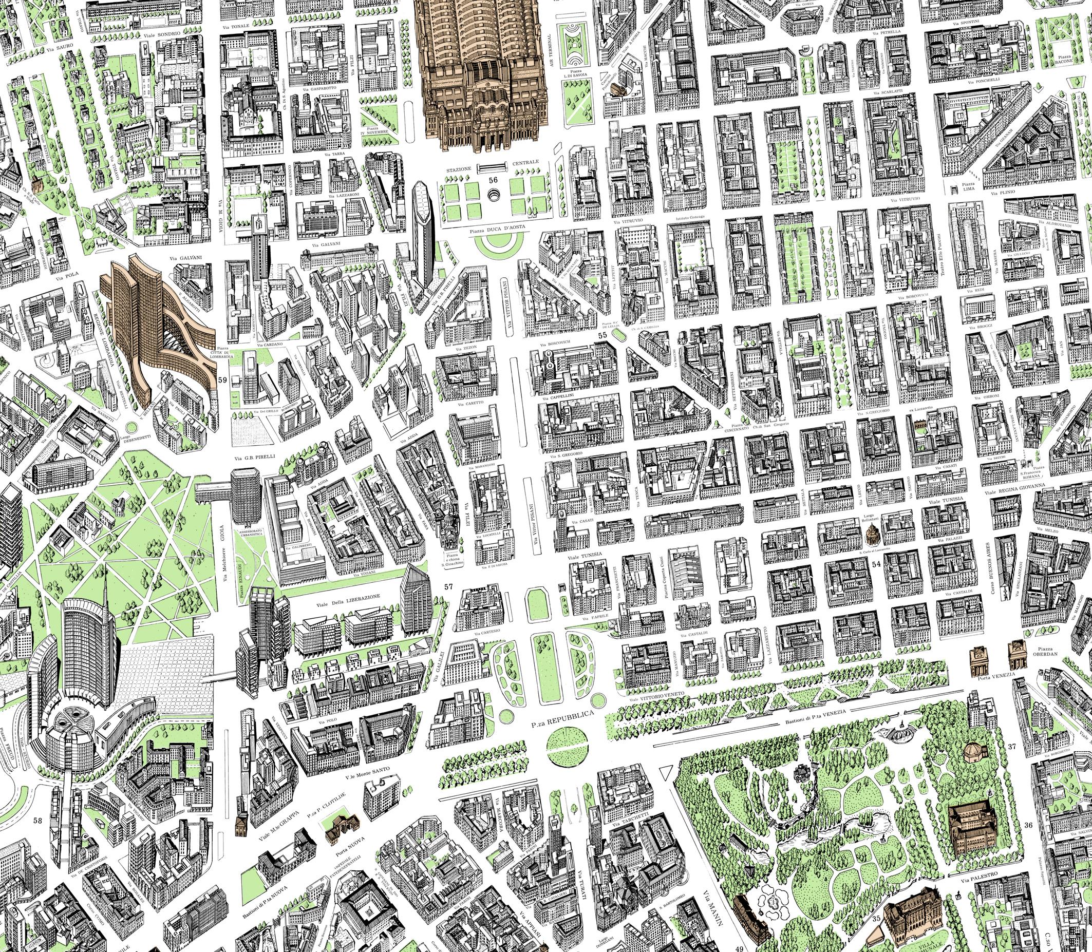Milano XXI Secolo
