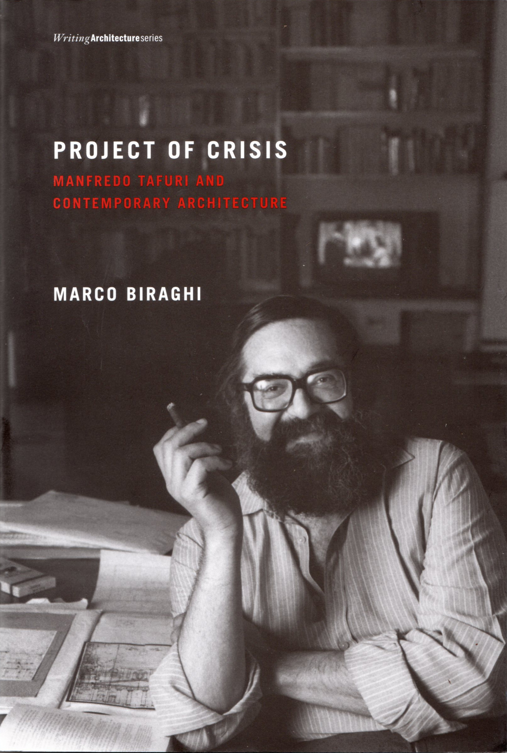 Project of Crisis - MIT Press