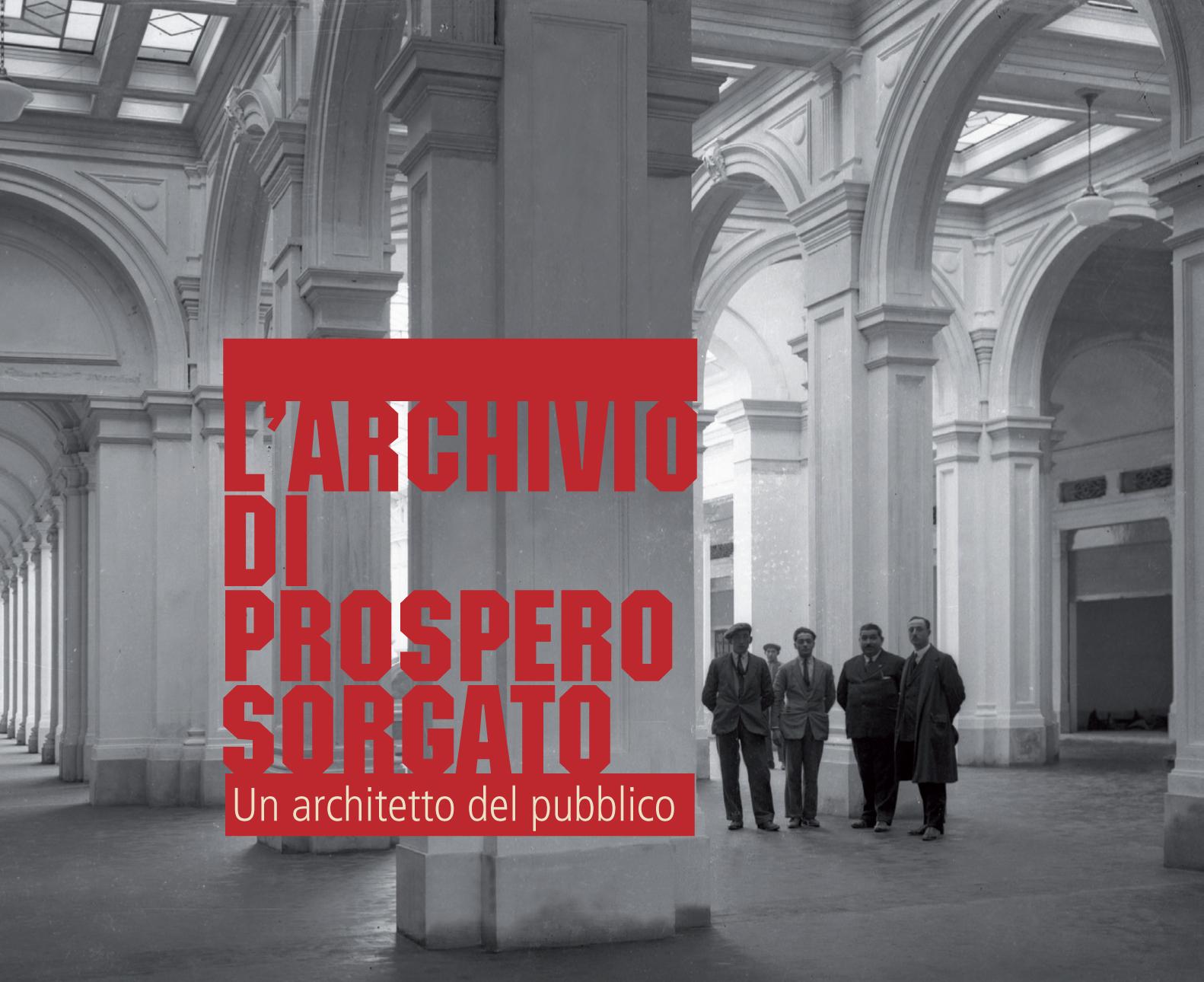 Prospero Sorgato a Reggio Emilia