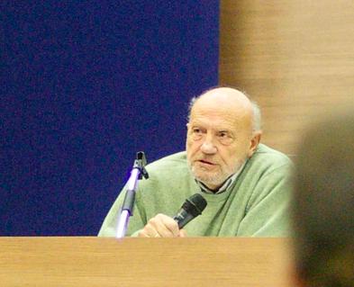 Addio a Cesare Macchi Cassia