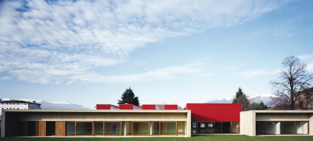 Maria Alessandra Segantini - C+S Architects