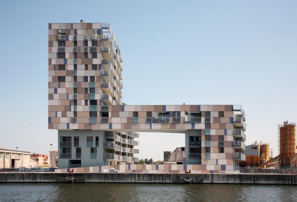 GIZMO » Architecture: research, criticism, books and news » La vertigine dell'elenco