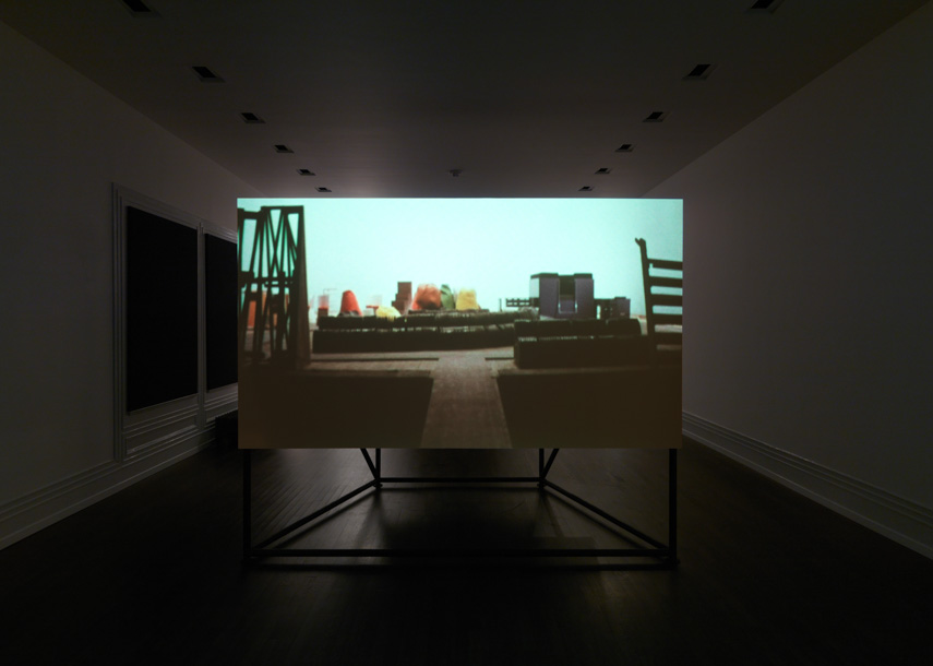 "View of ""Environments and Counter Environments. 'Italy: The New Domestic Landscape,' MoMA, 1972,"" 2013, Graham Foundation, Chicago. Photo Tom Van Eynde."