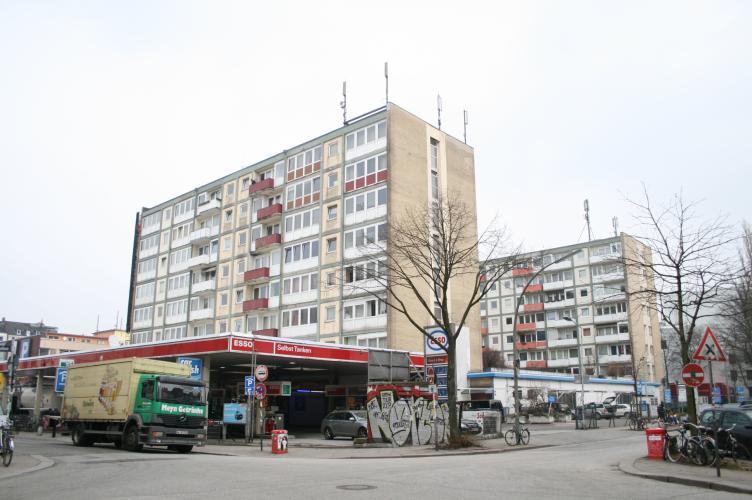 Esso Häuser_Hamburg