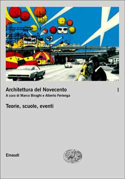 Architettura del Novecento I