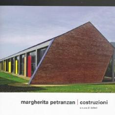 MARGHERITA PETRANZAN. COSTRUZIONI