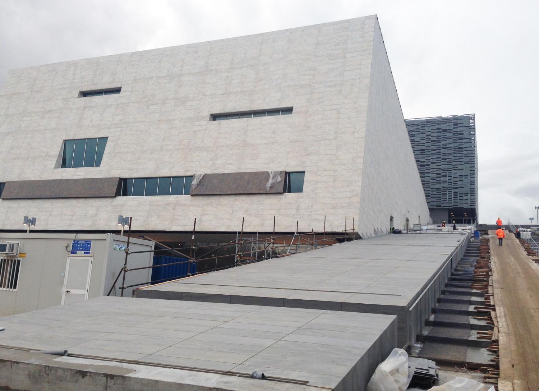 ABDR, Nuovo Teatro dell'Opera 1, Firenze  2014