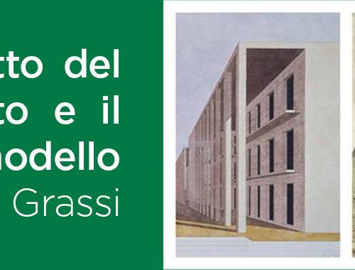 Giorgio Grassi - lecture