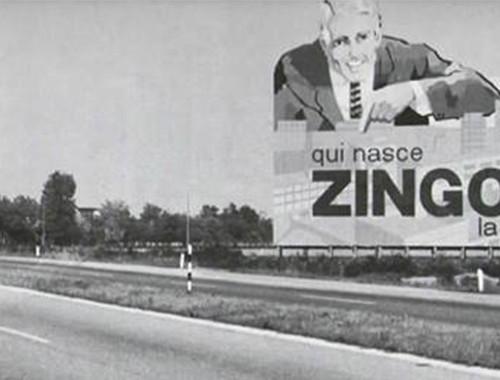Z! Zingonia, Mon Amour