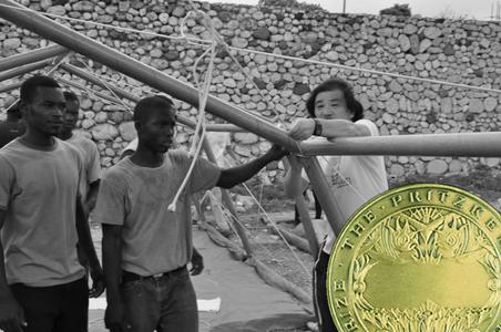Il Pritzker Prize 2014 e le azioni commerciali responsabili