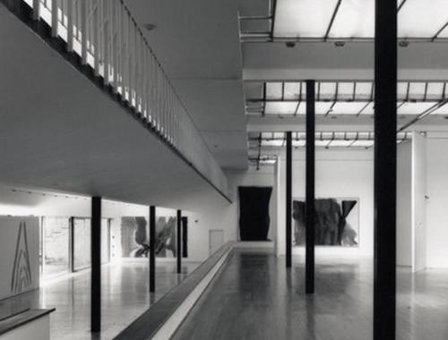IGNAZIO GARDELLA Architetture e spazi per esporre | mostra a Seriate