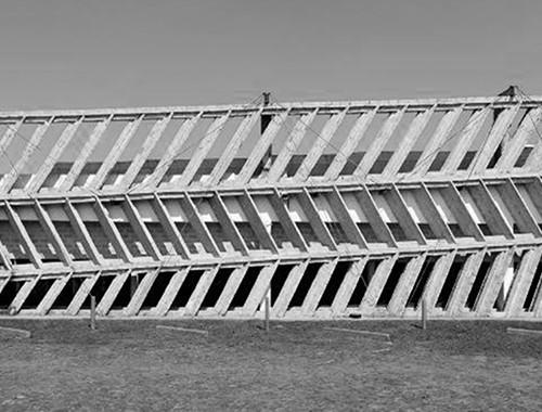 NUOVE ARCHITETTURE IN PARAGUAY | incontro in Triennale
