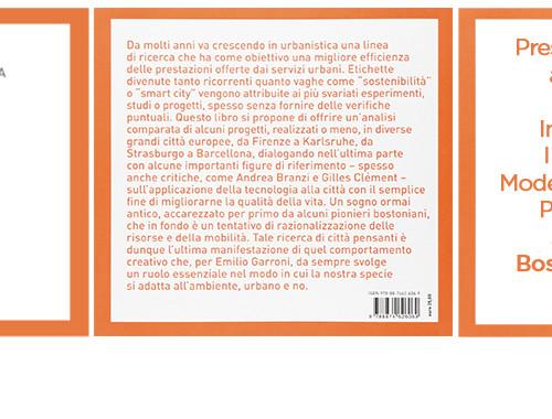 Città pensanti. Creatività, mobilità, qualità urbana | Presentazione a Milano