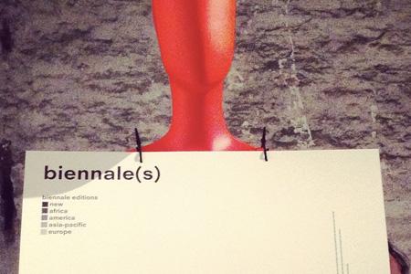 Fuck the Biennale. Considerazioni generiche attorno alla XIV Mostra Internazionale di Architettura.