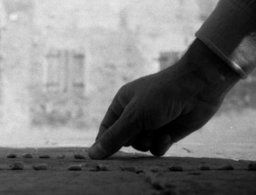Franco Guerzoni. Viaggi randagi con Luigi Ghirri | in Triennale