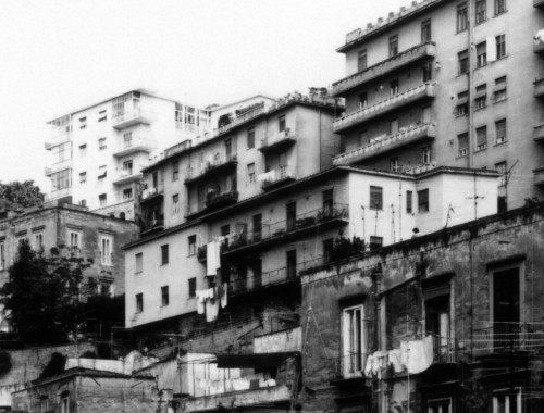 BLOW UP | Fotografia a Napoli, 1980-1990