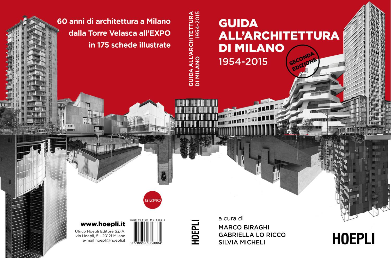 Guida all'architettura di Milano - NEW EDITION