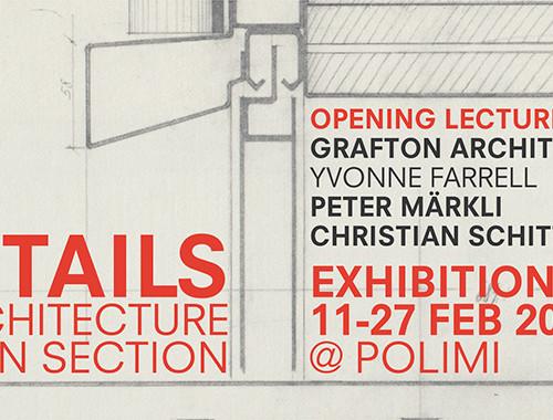 DETAILS Exhibition in Milan