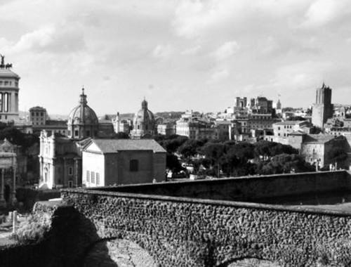 FOTOGRAFIE DI ROMA 1986 - 2006