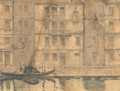 Tra laguna e terraferma. La nascita della Grande Venezia 1914-1936