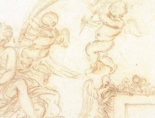 Il Laboratorio del Genio. Bernini disegnatore
