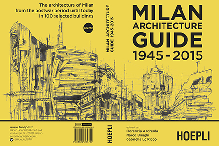 The architecture of Milan and its identity
