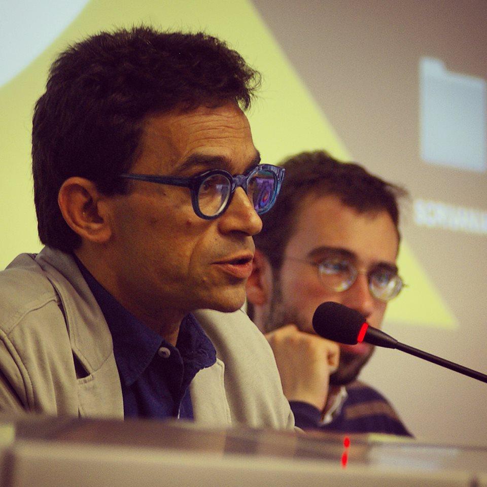 Gizmo architecture research criticism books and news for Lavoro architetto milano