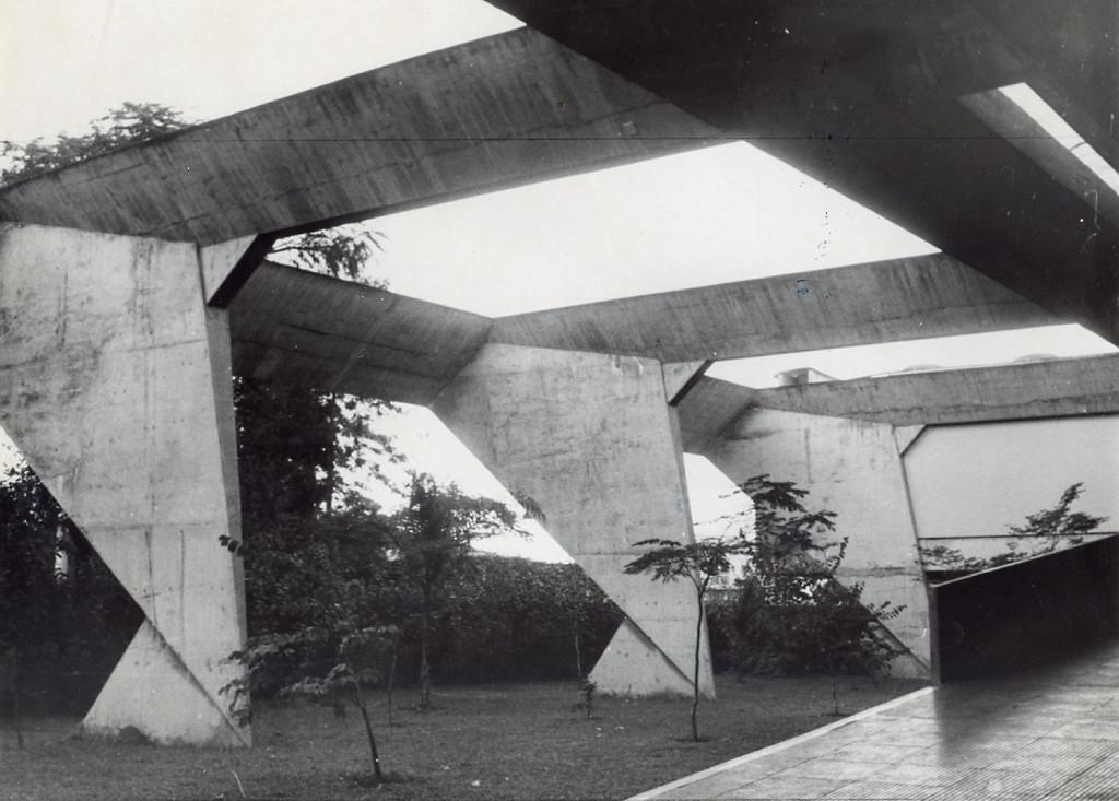 Anhembi Tennis Club (1961)