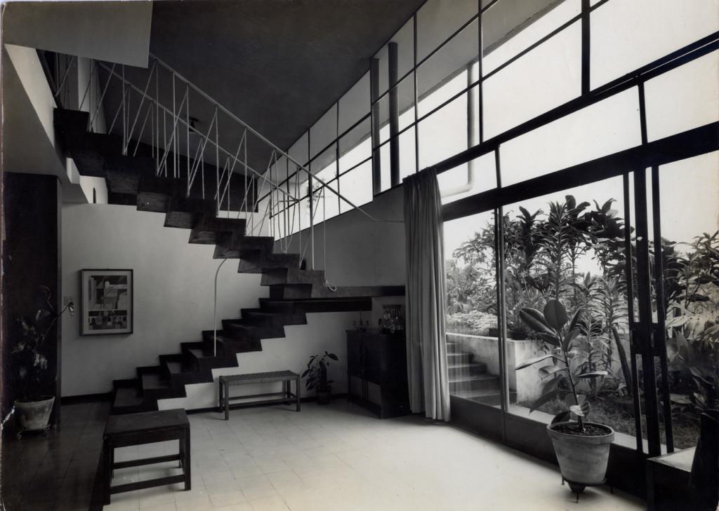 Casa Olga Baeta, San Paolo