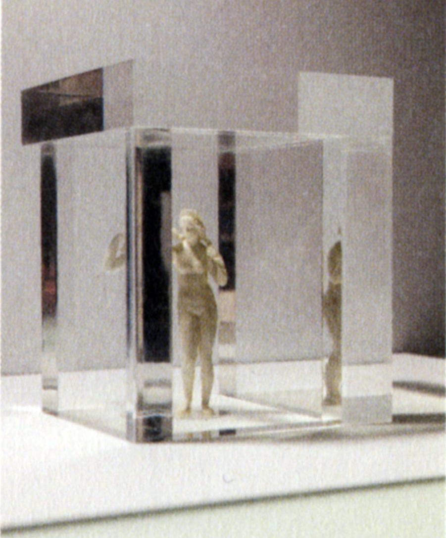010.Studio per vetrina Serial Classic