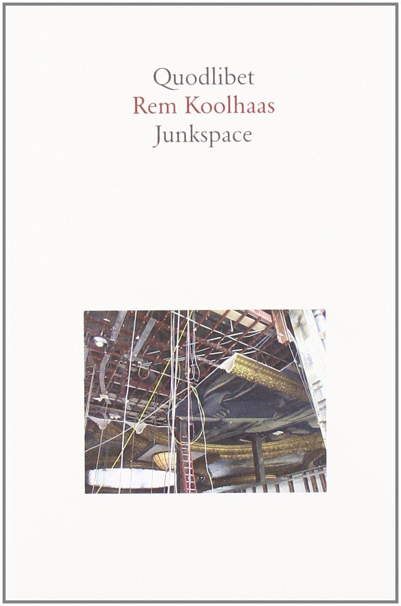 Rem Koolhaas, Junkspace