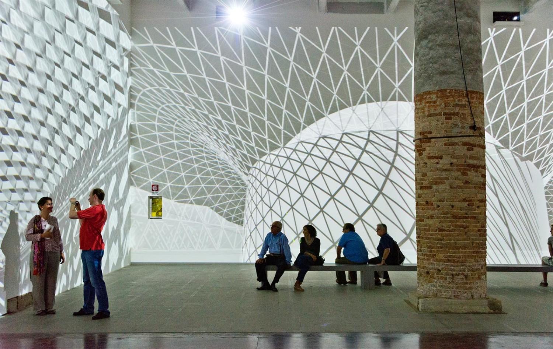 Architecture and Affects di Farshid Moussavi, Biennale di Architettura di Venezia 2012 (thomas, Flickr)