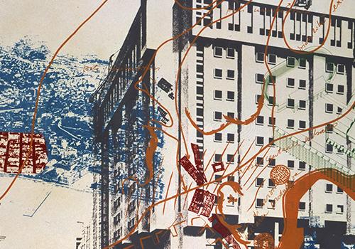 IL MESTIERE DELL'ARCHITETTO | Luciano Semerani