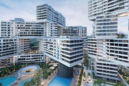 L'utopia verticale