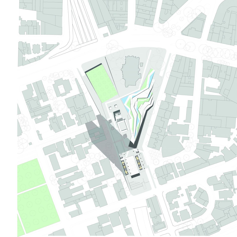 Gizmo architecture research criticism books and news for Piano terra di 500 piedi quadrati